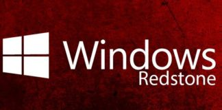 Windows 10 Redstone build 14267