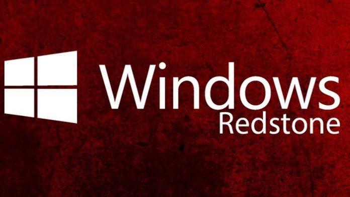 Windows 10 Redstone build 14267