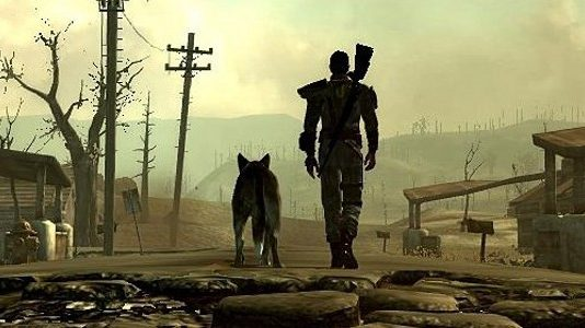 Fallout 4 Update 1.17 PS4