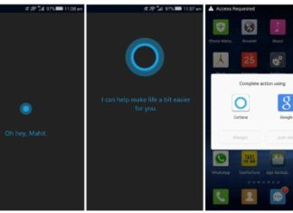 Cyanogen introduces Skype, Cortana, OneNote mods