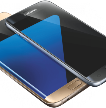Samsung S7 and Samsung S7 Edge