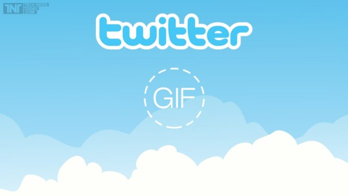 Twitter is testing a new GIF button
