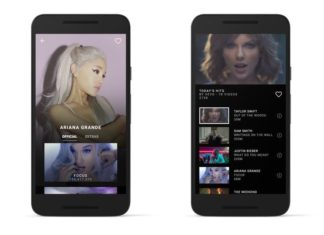 Vevo's new personalized music video features