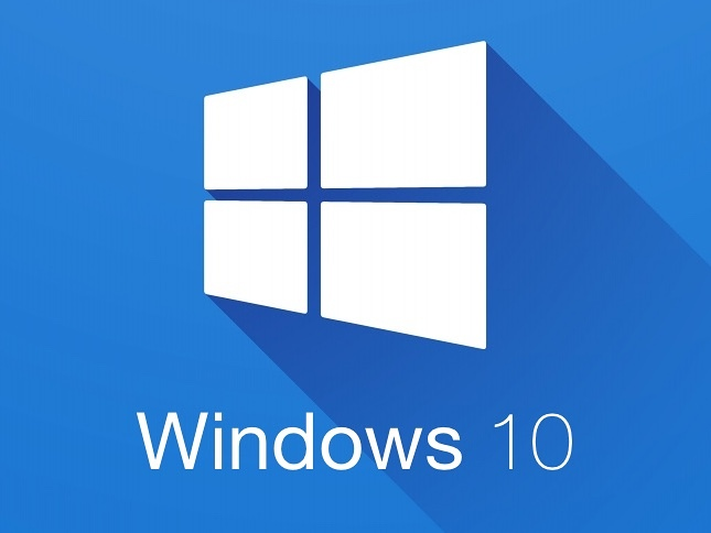 Things to do after installing Windows 10