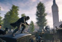 Assassin's Creed no new games in 2016