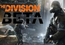 The Division: Biggest Beta Ever