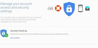 Google offering free 2GB Drive space for security checkup