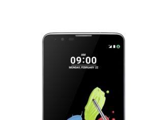 LG's Stylus 2 'nano-coated' pen for smartphone doodling