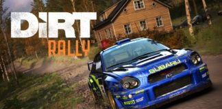 MagNets and DiRT Rally