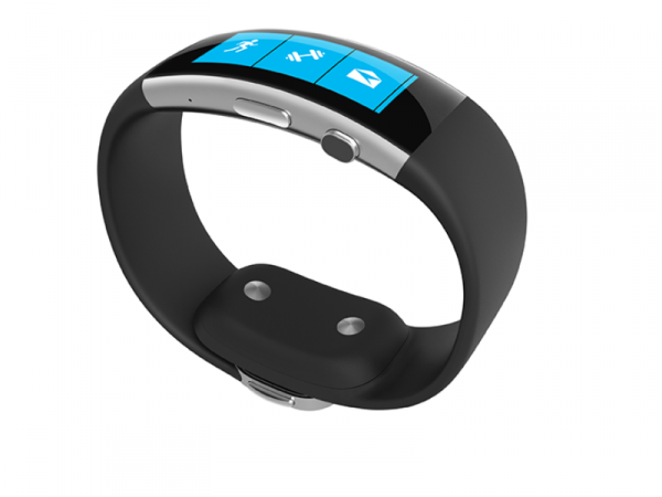 Microsoft band 2 at $175