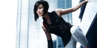 Mirror's Edge Catalyst gets a closed beta