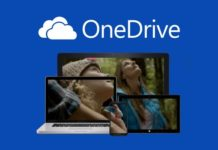 OneDrive Universal Windows Platform Network Setting