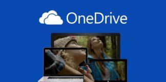 OneDrive Universal Windows Platform Network Setting