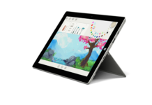 DOD certified surface book and tablets