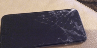 iphone Error 53 Fix