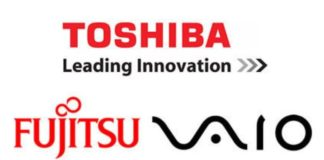 VAIO, Toshiba, and Fujitsu to unite for PC