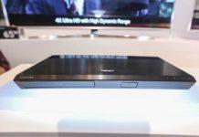 Samsung's UBD-K8500