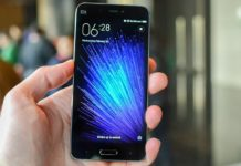 Xiaomi Mi 5 Price android 7.0 nougat update