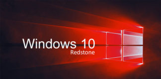 Windows 10 redsone new awesome features