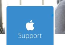 apple support on twitter