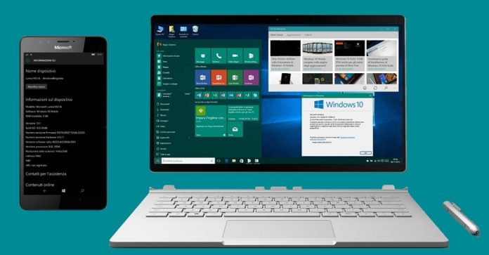 Windows 10 Build 10586.200