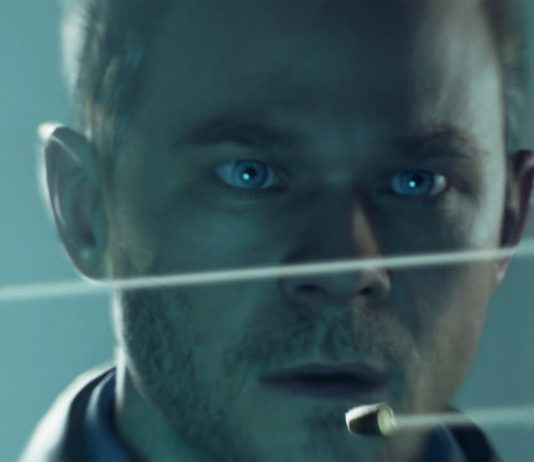Quantum Break full launch trailer