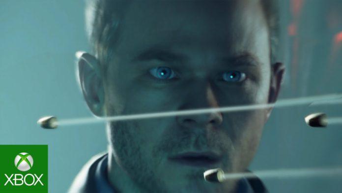 Quantum Break full launch trailer