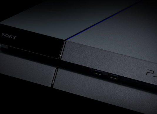 Sony PlayStation 4 Neo PlayStation 4 4K