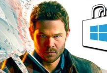 Quantum Break now Available on Windows 10 Store