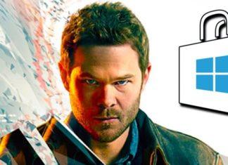 Quantum Break now Available on Windows 10 Store