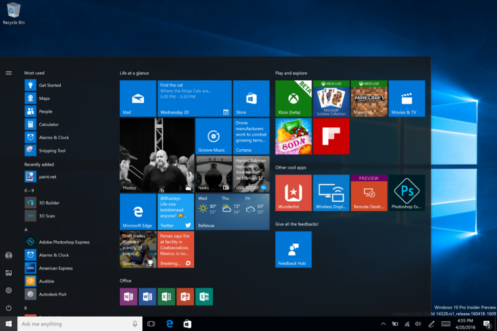 Updated-Start-build 14328
