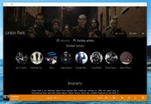 VLC UWP app