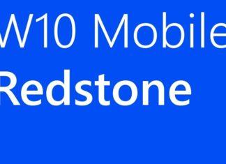 Windows 10 Mobile Build 14322