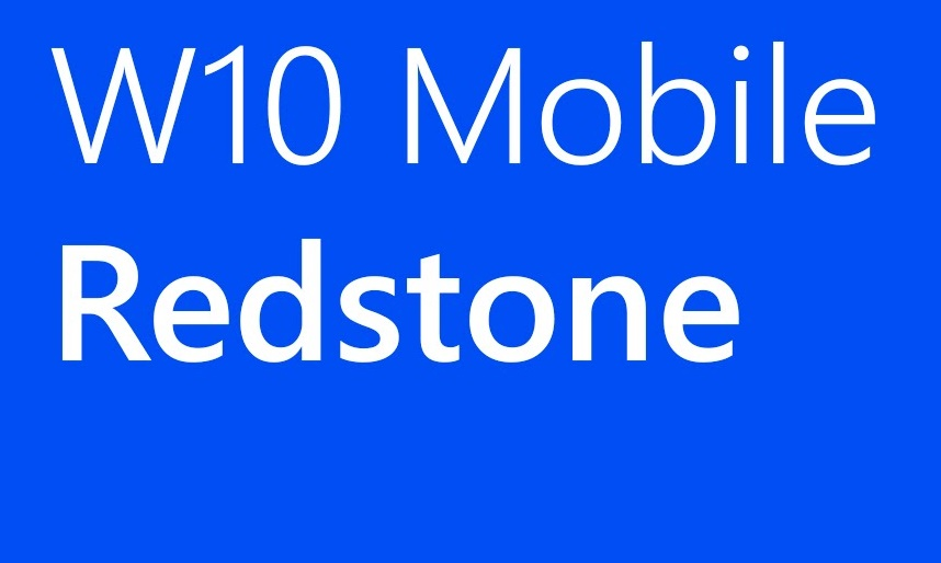 Windows 10 Mobile Build 14322