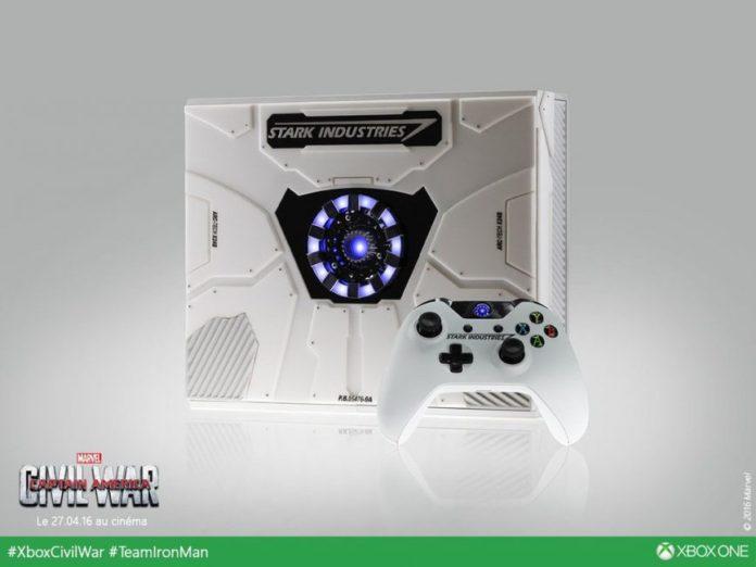 4K Xbox One Civil War Xbox One slim 4k console Xbox TV