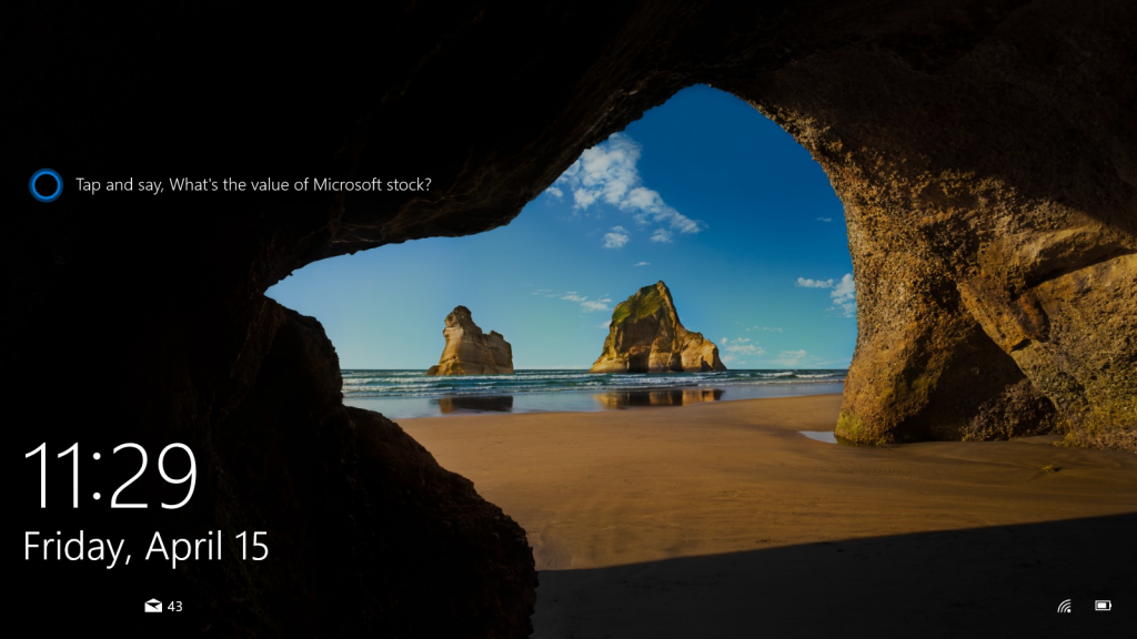 New-lock_screen-build 14328