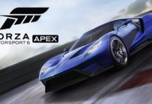 Forza Motorsport 6 Apex Beta