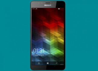 New in Windows 10 Redstone Mobile Build 10.0.14905.1000 Camera button for Windows 10 Mobile lock screen