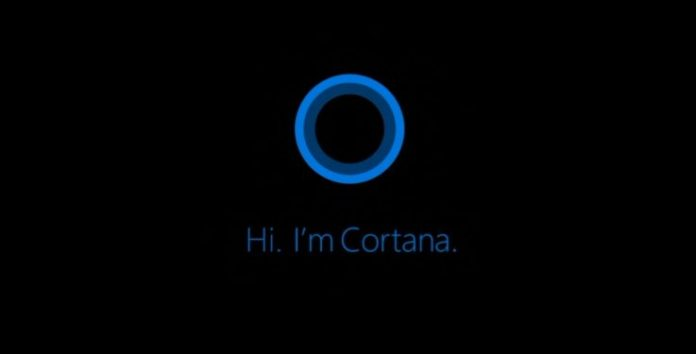 Cortana Search hack