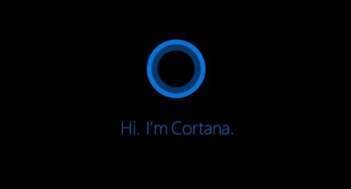 Cortana Search hack
