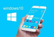 unlock Windows 10 PC with Phone