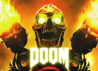 DOOM single Player Doom update 1.04