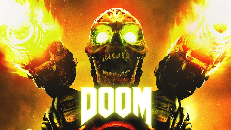 DOOM single Player Doom update 1.04