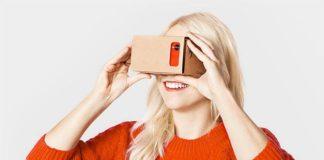 Google Cardboard VR iOS youtube app