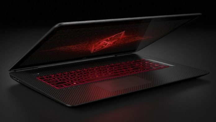 HP OMEN gaming PC lineup