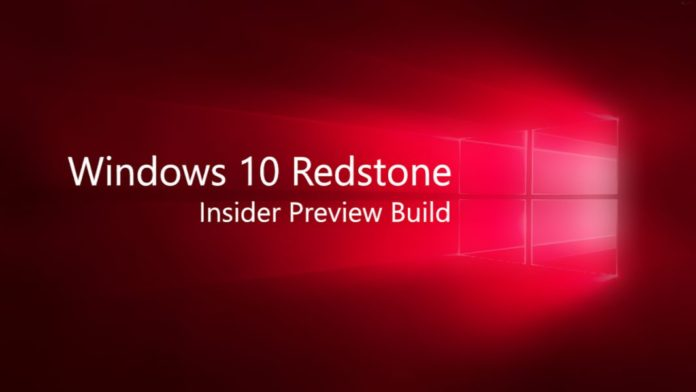 Windows 10 Insider Preview Build 14352 Available 10.0.14352