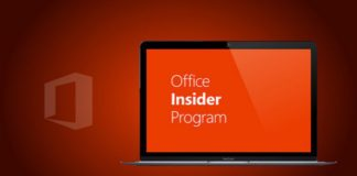 Office 2016 Slow Ring Insider update 16.0.7369.2017 Microsoft Office 365 August Update Office 2016 Insider build 16.0.6965.2051