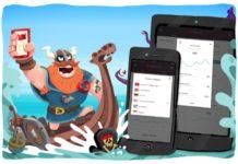 Opera free VPN app