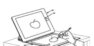 Display iPad Cover