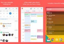 Microsoft Sunrise Calendar will Stop Working